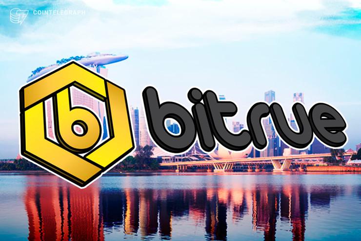 Bitrue & Legend Trading Bring OTC Services to the Masses