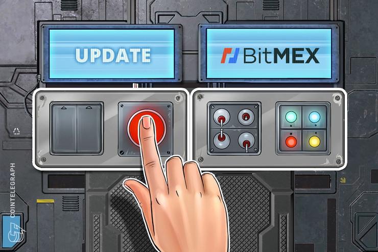 ビットメックス、ドル建ての仮想通貨XRPスワップを新規取り扱いへ【ニュース】