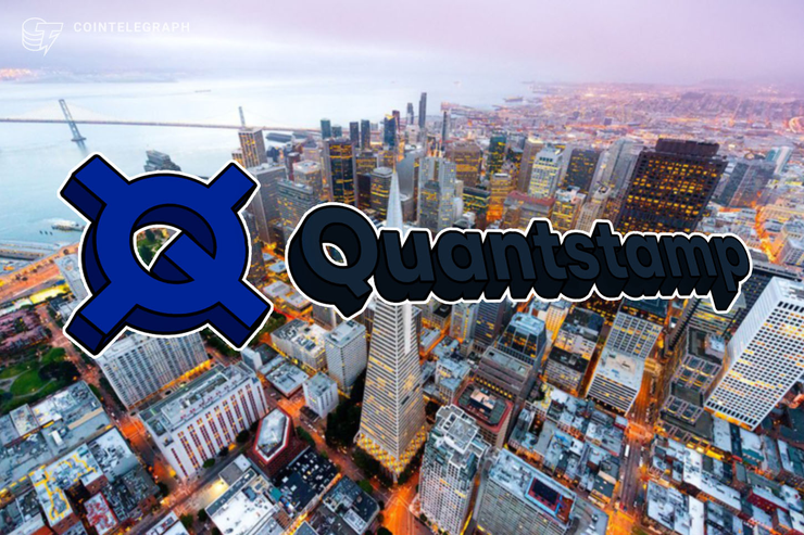 Quantstamp Audits Binance's First Stablecoin
