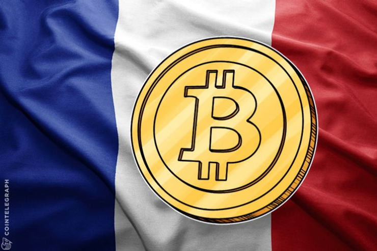 Critical 'Monsieur Bitcoin' Appointed Head of French Crypto Regulatory Task Force