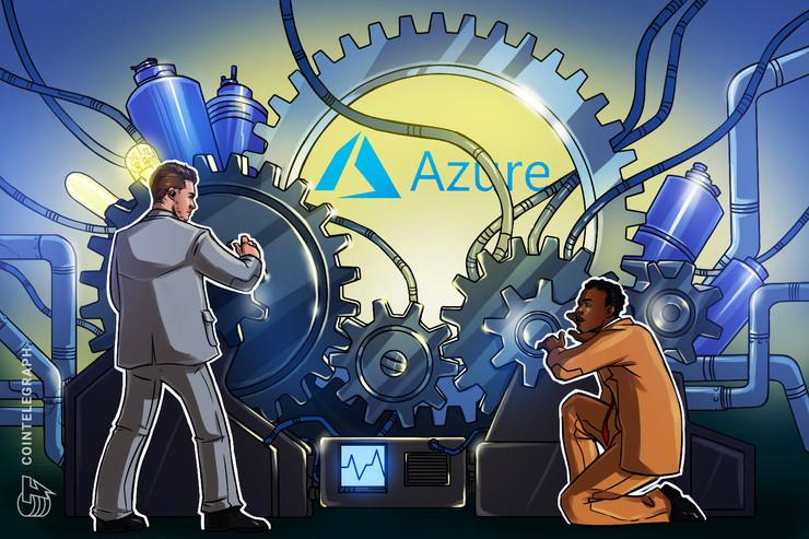 Los jugadores en cuarentena están forzando la plataforma Blockchain basada en Microsoft Azure 16