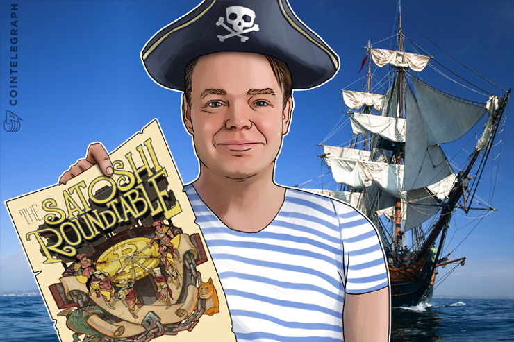 Swedish Pirate Party's Founder: Bitcoin Community Has Political Problems