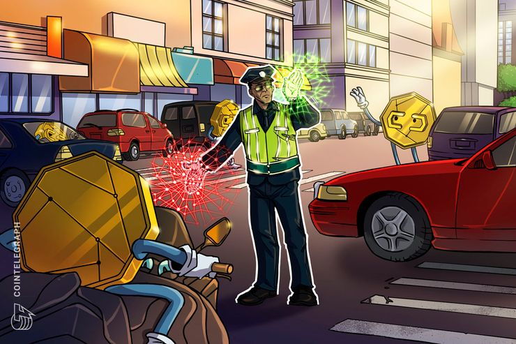 US Federal Government: Confusing Regulation For Crypto, Full Clearance For Blockchain