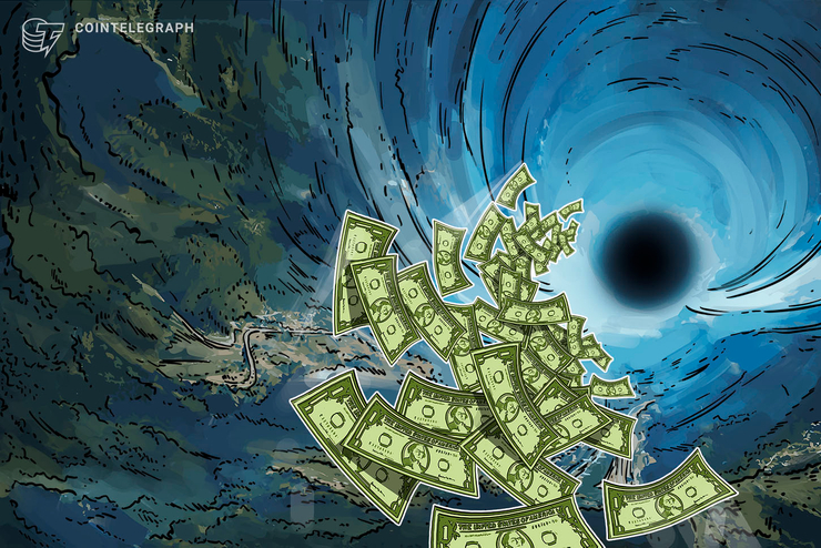 Margin Lenders on Poloniex Lost $13.5 Million Due to Flash Crash