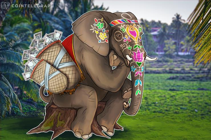 Bitcoin sale vencendor tras el fracaso de la desmonetización de la India con el RBI
