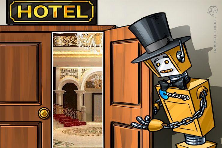 España: Casual Hoteles comienza a aceptar bitcoins y Amazon Pay