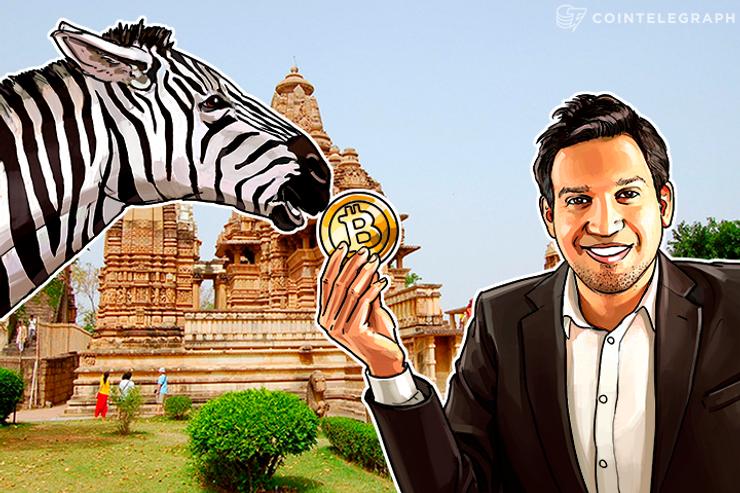 Bitcoin Adoption Could Save India $7 Billion