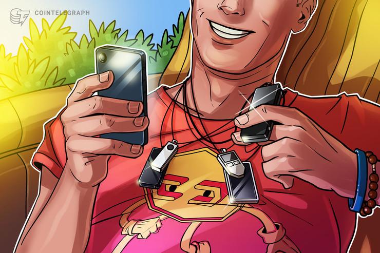 Bitcoin en la palma de la mano - Revisión de las wallets de criptomonedas de hardware
