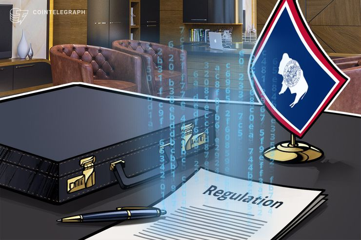 Wyoming Introduces Bill Permitting Tokenization of Stocks