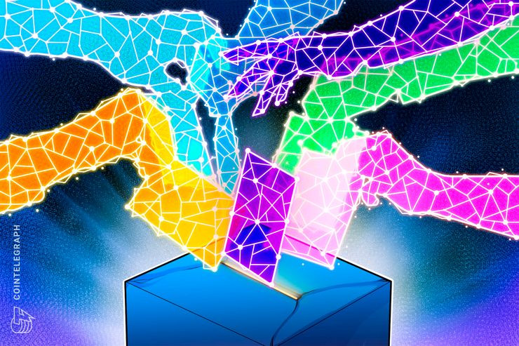 Crecen las votaciones basadas en blockchain en las instituciones educativas