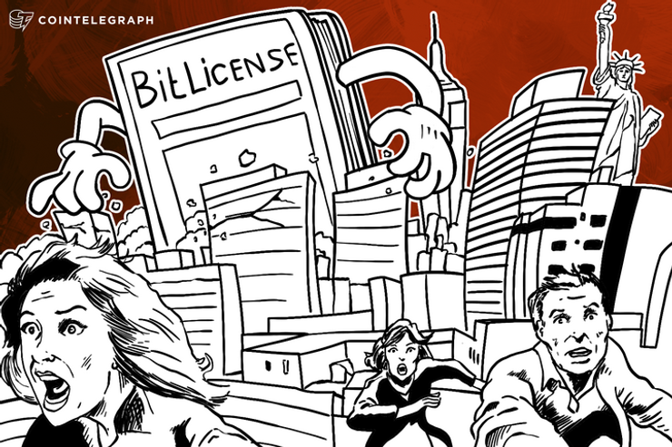 BitLicense Doing Its Job: Eobot Becomes 3rd Firm Gone From New York (Op-Ed)