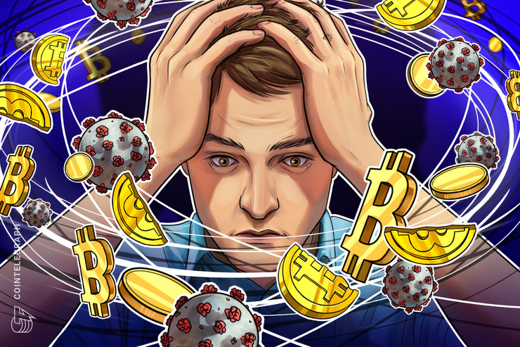 Coronavirus Takes Toll on Bitcoin Halving, but Pandemic Won't Steal the Show