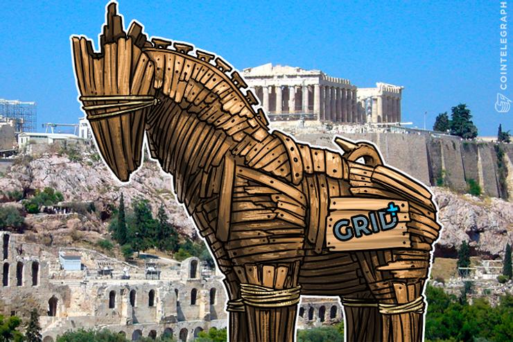 Energia elétrica descentralizada pode ser o Cavalo de Troia do Blockchain
