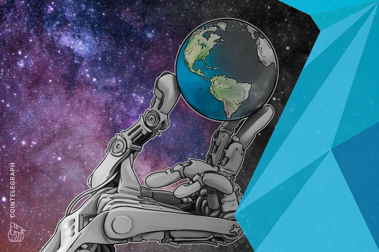 La Inteligencia Artificial posibilitará el futuro y la blockchain lo asegurará