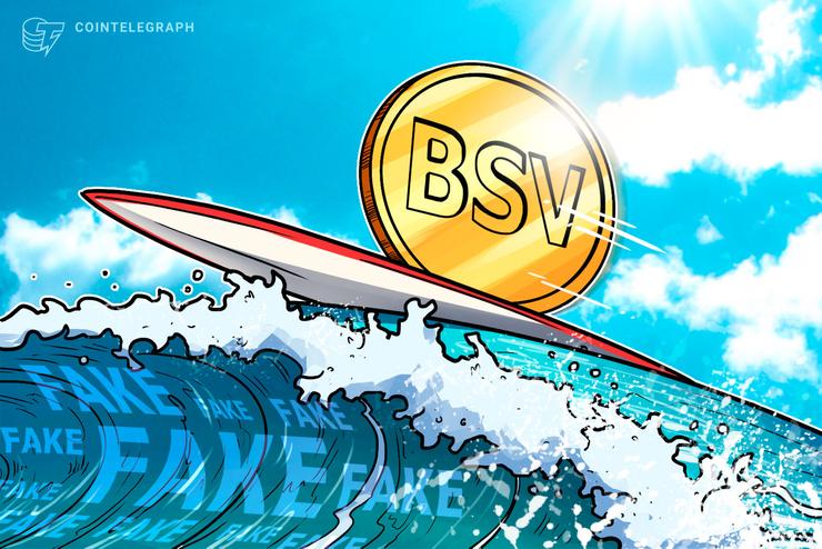 Fake news circulando na China apontadas como responsáveis pelo aumento no preço do Bitcoin SV