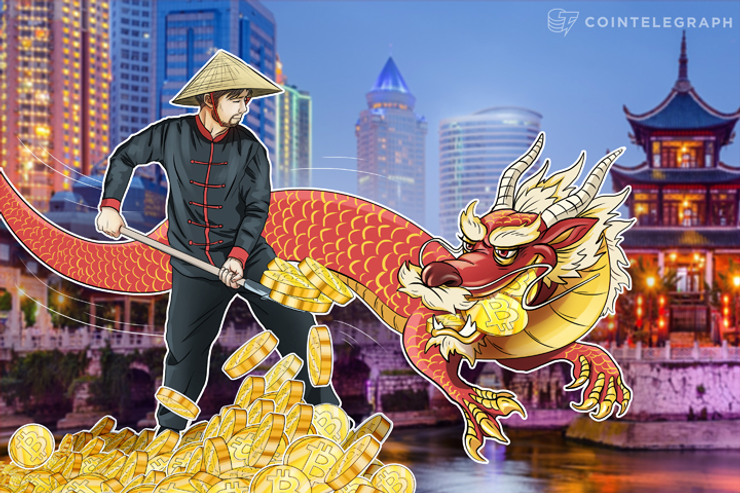 China's Liquid Injection Could be Bitcoin's Delight