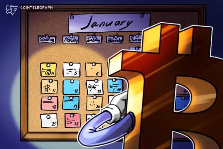 Un nuevo análisis descubre que los lunes son los mejores días para comprar Bitcoin