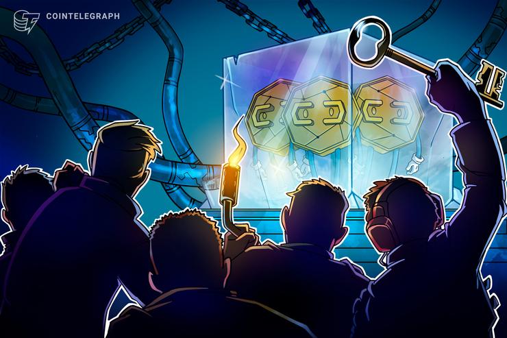 """HitBTC dementiert Einfrierung von Geldern: Startup legt """"gefälschte"""" Kotostände vor"""