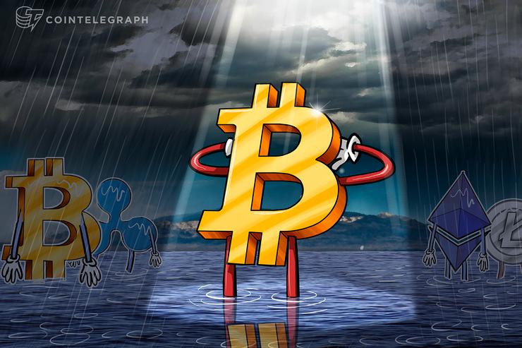 Analista sênior de mercado da eToro, Mati Greenspan diz que manipulação do mercado na recente queda do Bitcoin não é possível