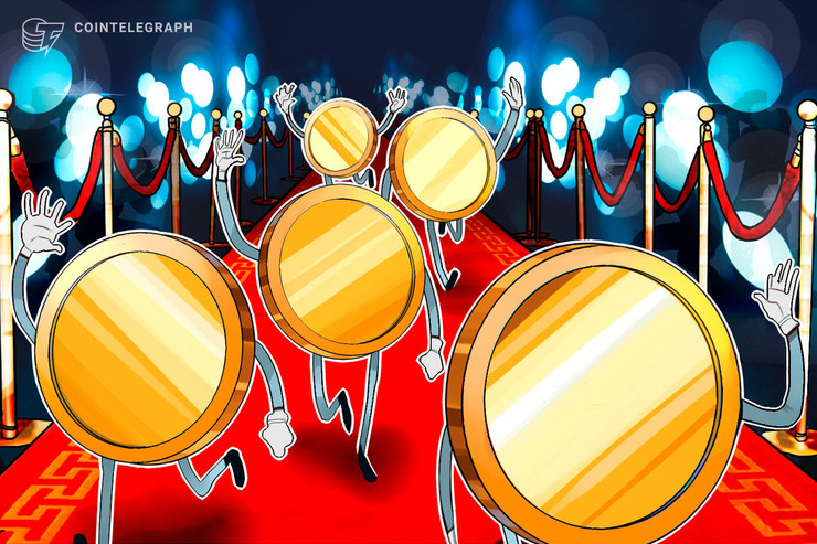 JPMorgan's Blockchain Offshoot Kadena Gets First Ever Token Listing