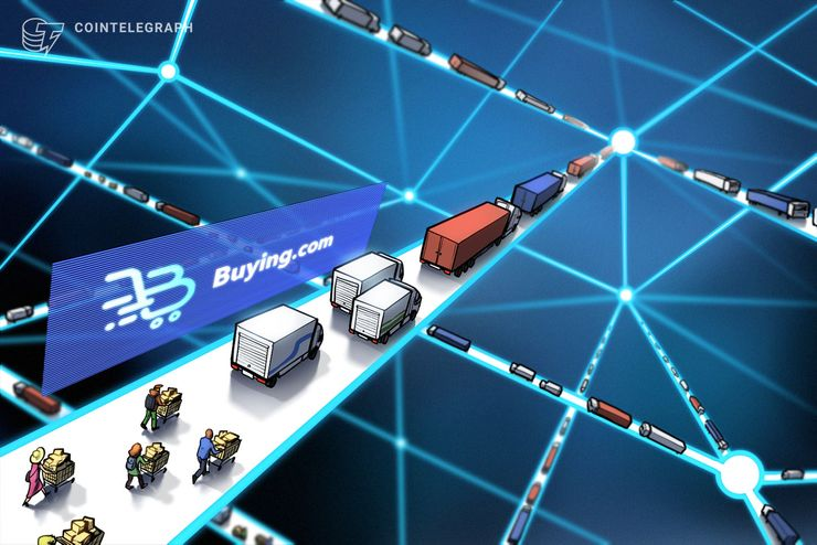 Blockchain E-Commerce Platform Allows Shoppers to Purchase Directly From Manufacturers