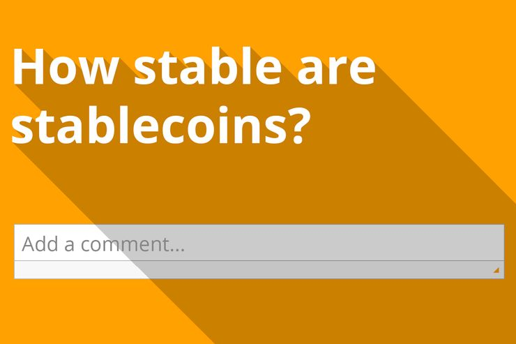Speak Out: Discussing the Nature of Stablecoins