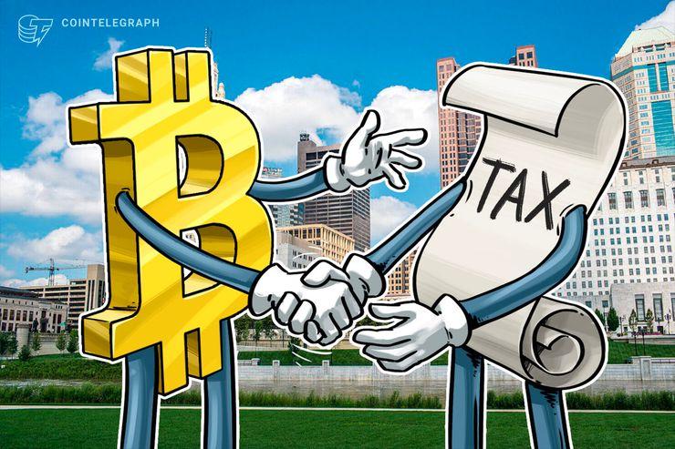 Bitcoin für Steuerzahlungen: Ohio wohl erster akzeptierender US-Bundesstaat