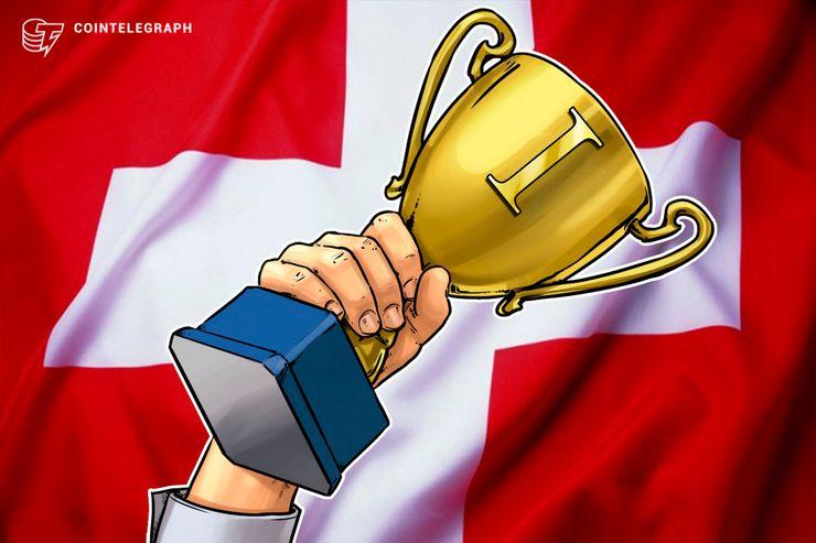 Schweizer Bitcoin-Schürfer gewinnt ICO-Award bei Crypto Currency World Expo
