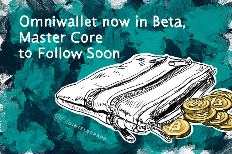 Omniwallet now in Beta, Master Core to Follow Soon