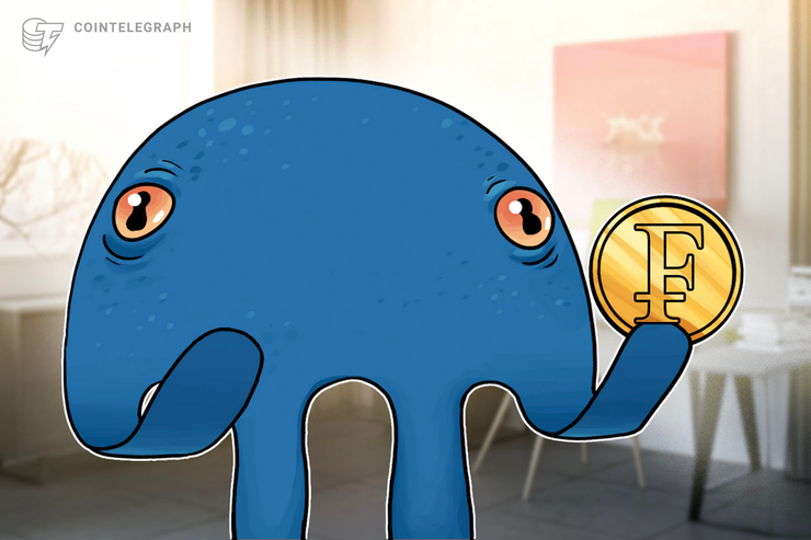 Kraken Cryptocurrency Exchange Adds Support For the Swiss Franc