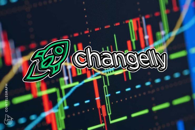 Changelly eröffnet Premium-OTC-Börse