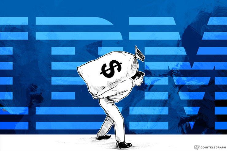 IBM to Invest US$3 billion in 'Internet of Things Unit'