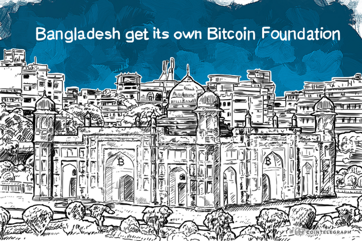 Bangladesh get its own Bitcoin Foundation