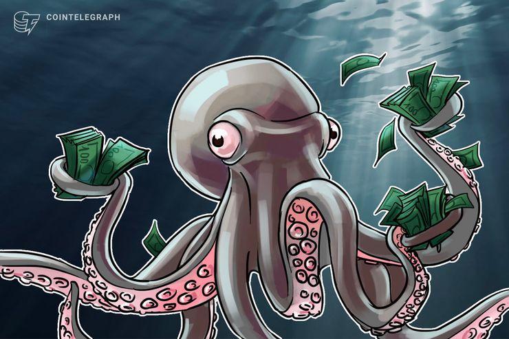 Cripto Exchange Kraken ofrece una recompensa de USD 100.000 por los fondos perdidos de QuadrigaCX