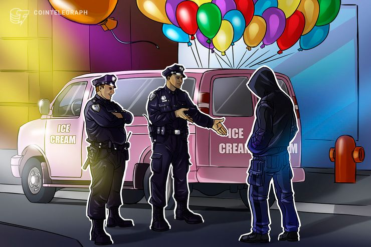 Crypto Crime Trends Evolving as Users Wise Up: Exchange Hacks, Darknet and Money Laundering