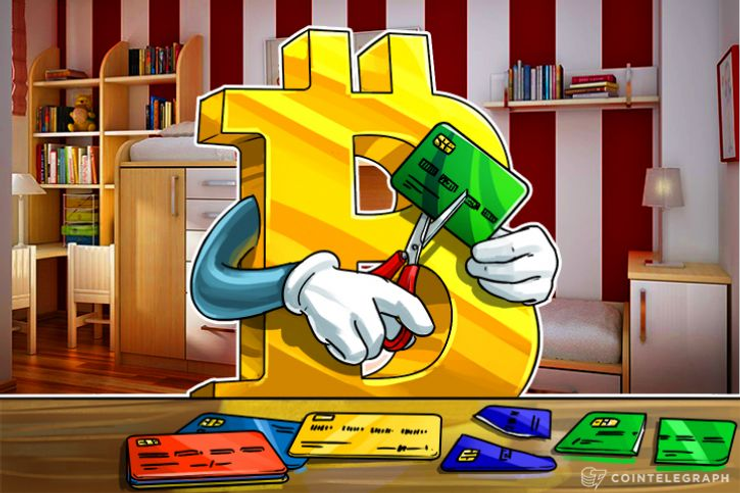Visa: 'No One Embraces Digital Currency Benefits More Than Us'