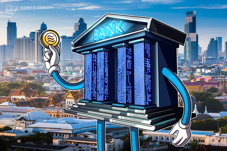 Bank of Thailand Is Open to Discuss Libra, Concerned Over Security