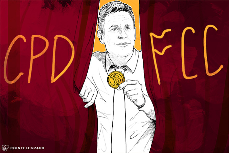 US Presidential Candidate Using Bitcoin to Fight 'Two-Party Monopoly'