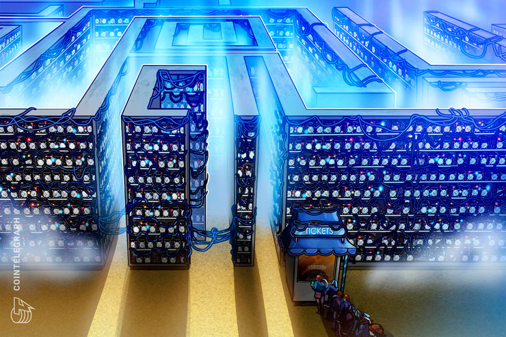 US Firm Announces Installation of 700 Mining ASICs With More on the Way
