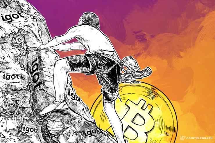 Bitcoin Exchange Igot 'Taking Remittance to the Next Level,' Expanding to Egypt and Saudi Arabia