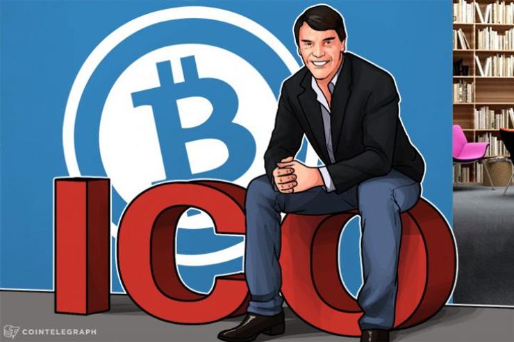 A Crypto Ledger Tezos levanta US$ 160 milhões em 32 horas e se tornará a maior ICO da história