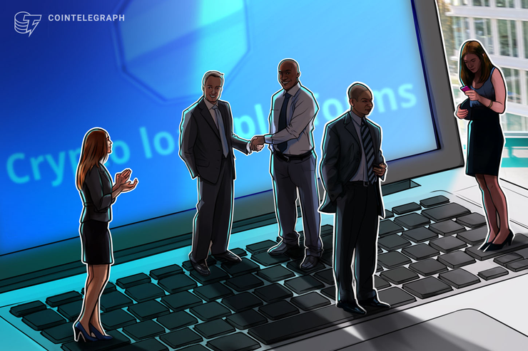 Crypto Loans See Solid Growth, Platforms Attract Community Interest