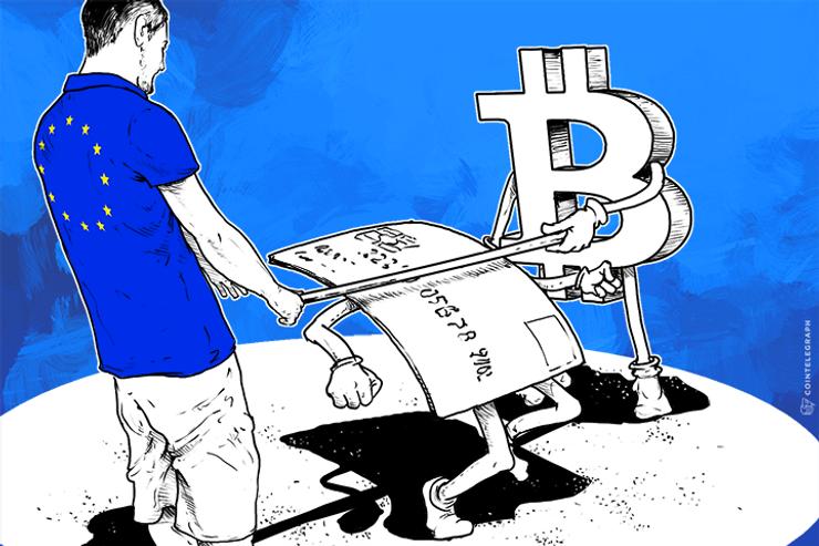 A 0.2% Credit Card Fee in the EU Will Not Undercut Bitcoin (Op-Ed)