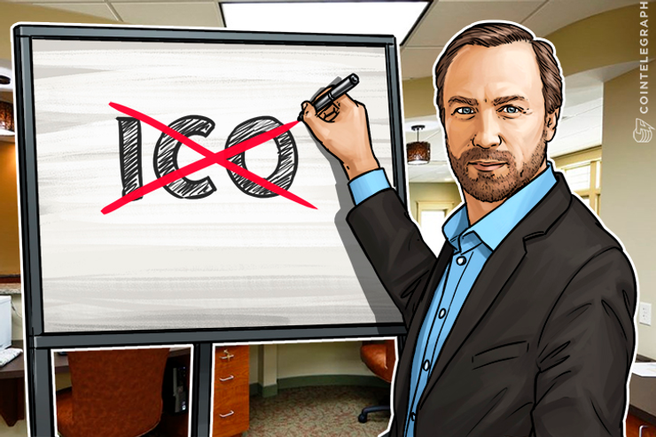 WikiScams: Wikipedia Founder Jimmy Wales Slams ICOs