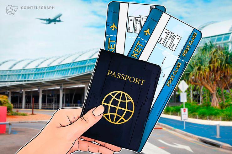 Regionale Tourismus-Förderung: Australien investiert in Krypto-Start-up