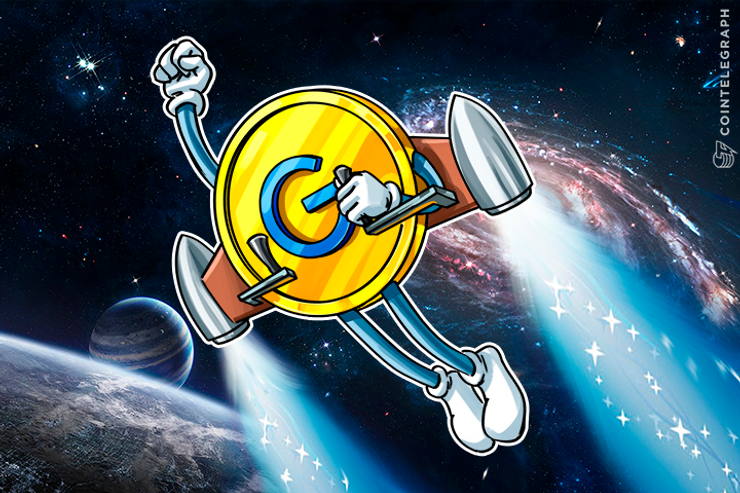 Gulden Passes $10 Million Mark, Heads for Top 20 Cryptocurrencies