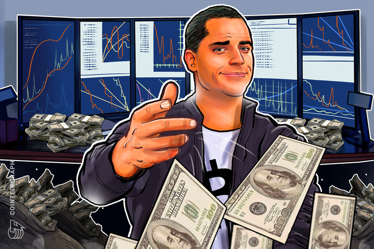 CoinFlex Receives $10 Million Funding for Bitcoin Futures Settlements