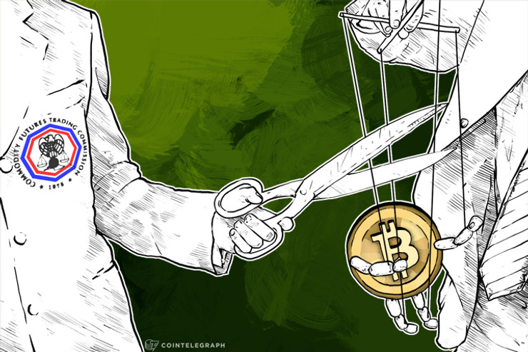 CFTC: 'We Have the Authority over Bitcoin Price Manipulation'