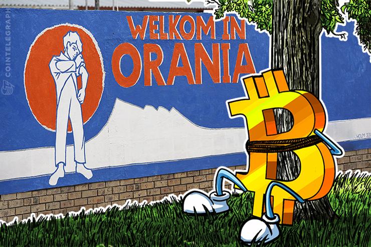 Moeda Parecida com o Bitcoin Apenas para Brancos Aparece na África do Sul