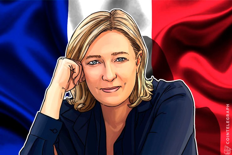 New Narrative For Bitcoin Price Moves: Europe
